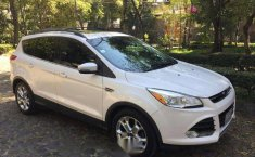 FORD ESCAPE TITANIUM 2014-2