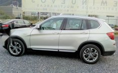 BMW X3 2017 2.0 Xdrive28ia X Line At-2