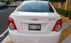 Chevrolet Sonic 2016 LT5Vel Clima Elect Cd 43 Mil Kms Org-7