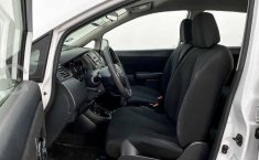 Nissan Tiida 2018 Con Garantía Mt-2