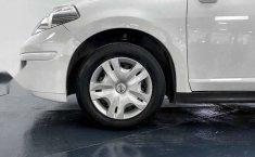 Nissan Tiida 2018 Con Garantía Mt-0