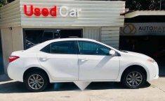 Toyota Corolla 2016 4p Base L4/1.8 Aut-2