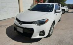 2014 Toyota Corolla S PLUS AT-4