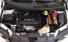 Chevrolet Sonic 2016 LT5Vel Clima Elect Cd 43 Mil Kms Org-5
