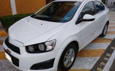Chevrolet Sonic 2016 LT5Vel Clima Elect Cd 43 Mil Kms Org-4