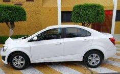 Chevrolet Sonic 2016 LT5Vel Clima Elect Cd 43 Mil Kms Org-3