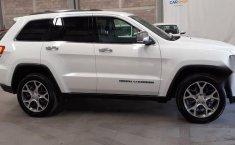 Jeep Grand Cherokee 2019 3.6 V6 Limited Lujo 4x2-0