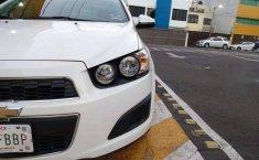 Chevrolet Sonic 2016 LT5Vel Clima Elect Cd 43 Mil Kms Org-2