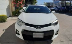 2014 Toyota Corolla S PLUS AT-3