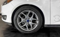 Ford Focus 2016 Con Garantía Mt-1