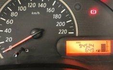 Nissan March 2013 excelentes condiciones-0