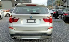 BMW X3 2017 2.0 Xdrive28ia X Line At-0