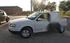 Volkswagen Pointer 2007 Blanco-0