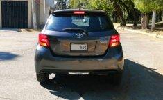 Toyota Yaris 2015 1.5 Premium Hb At-1