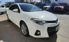 2014 Toyota Corolla S PLUS AT-0