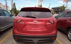 Mazda CX5 2016 5p Sport i L4/2.0 Aut-11