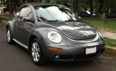 Volkswagen Beetle 2010 2.0 Tiptonic Piel Automatico Impecable Excelente-11