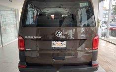 Volkswagen Transporter 2019 5p TDI L4/2.0/T Aut 9/-10
