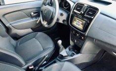 Renault Logan 2019 4p Intens L4/1.6 Man-6