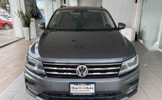 Volkswagen Tiguan 2019 5p Comfortline L4/1.4/T Aut-6