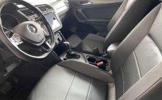 Volkswagen Tiguan 2019 5p Comfortline L4/1.4/T Aut-4