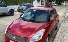 Suzuki Swift GLX manual 2015-5