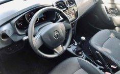 Renault Logan 2019 4p Intens L4/1.6 Man-5