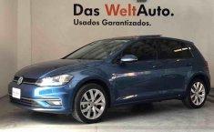 Volkswagen Golf Comfortline-9