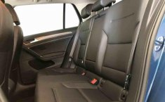 Volkswagen Golf Comfortline-8