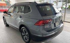 Volkswagen Tiguan 2019 5p Comfortline L4/1.4/T Aut-3