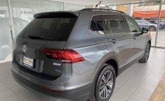 Volkswagen Tiguan 2019 5p Comfortline L4/1.4/T Aut-1