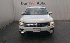 Volkswagen Tiguan Comfortline 5 asientos-4