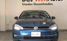 Volkswagen Golf Comfortline-5