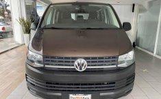 Volkswagen Transporter 2019 5p TDI L4/2.0/T Aut 9/-7