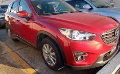 Mazda CX5 2016 5p Sport i L4/2.0 Aut-8