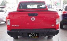 Nissan NP300 Doble Cabina 2019 2.5 SE Paq Segurid-4
