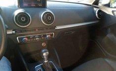 Audi A3 2016 4p Sedán S Line L4/1.8/T Aut-7