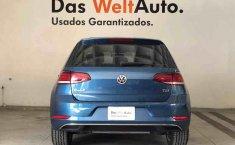 Volkswagen Golf Comfortline-3