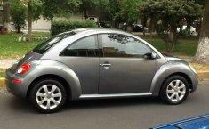 Volkswagen Beetle 2010 2.0 Tiptonic Piel Automatico Impecable Excelente-6