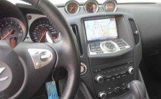Nissan 370Z 2016 2p Touring V6/3.7 Aut-7