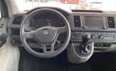 Volkswagen Transporter 2019 5p TDI L4/2.0/T Aut 9/-6