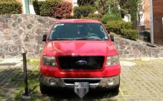 Ford Lobo impecable-0