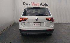 Volkswagen Tiguan Comfortline 5 asientos-0