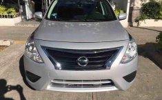 Nissan Versa Sense-2