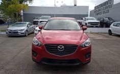 Mazda CX5 2016 5p Sport i L4/2.0 Aut-4