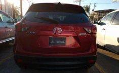 Mazda CX5 2016 5p Sport i L4/2.0 Aut-3