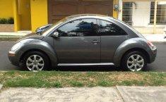 Volkswagen Beetle 2010 2.0 Tiptonic Piel Automatico Impecable Excelente-1