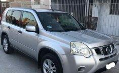 Vendo Nissan Xtrail-0