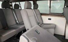 Volkswagen Transporter 2019 5p TDI L4/2.0/T Aut 9/-1