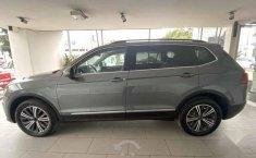 Volkswagen Tiguan 2019 5p Comfortline L4/1.4/T Aut-0